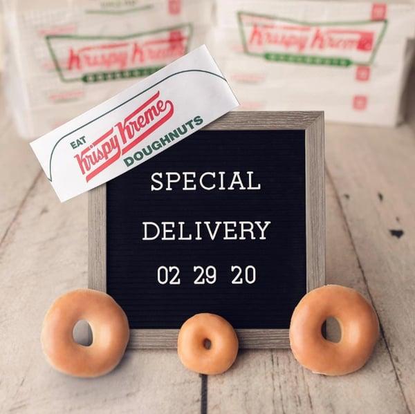 Krispy-Kreme-Leap-day-2020